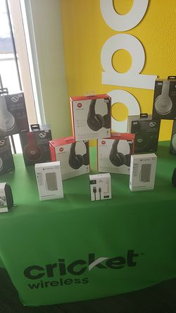 Bluetooth Headphones for Sale in Theodore,  AL