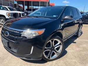 FORD EDGE SPORT for Sale in Houston, TX