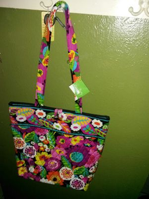 New Vera Bradley Tote bag for Sale in Forest Hill, TX