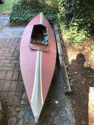 Folbot kayak for Sale in Columbia, MD