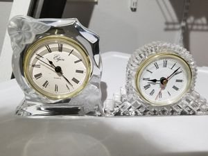 Crystal Mantle Clocks for Sale in Templeton, CA