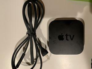 Apple TV (3rd Generation) 8GB HD Media Streamer - A1469 for Sale in Redmond, WA