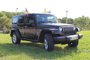 Jeep Wrangler 2013 for Sale in Miami, FL