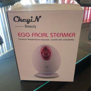 Egg Facial Steamer for Sale in Mesa, AZ
