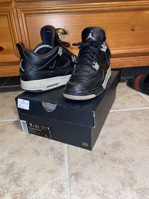 Jordan retro 4 & 8 for Sale in Dallas, TX