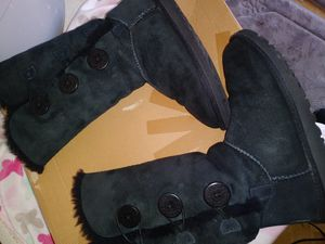 Uggs black color for Sale in San Jose, CA