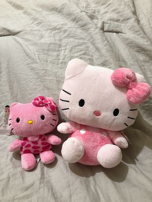 Mini & Small Size Hello Kitty Plushies for Sale in Alhambra, CA