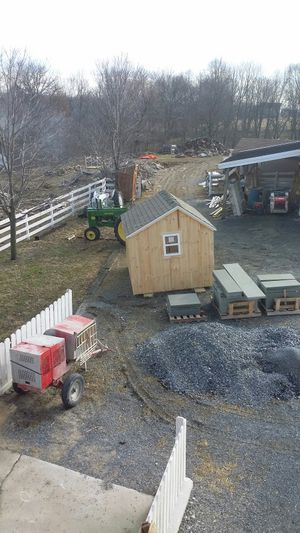 New And Used Shed For Sale In Lancaster Pa Offerup