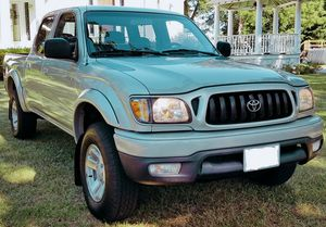 Toyota Tacoma TRD 2001 FULLY LOADED Clean title for Sale in Atlanta, GA