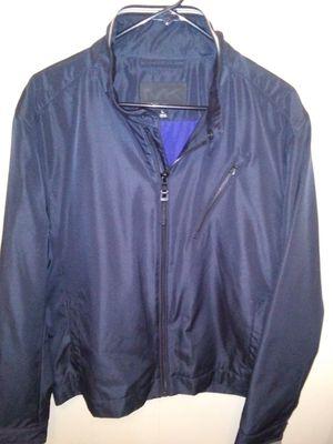 Nwt Men's Michael Kors Moto Jacket for Sale in Marysville, WA