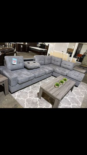New sectional sale for Sale in Dallas, TX