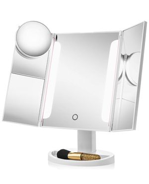 Lighted LED Makeup Mirror BRAND NEW for Sale in Miami, FL