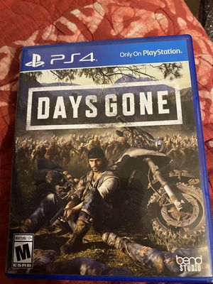 Days gone video game for Sale in Nashville, TN