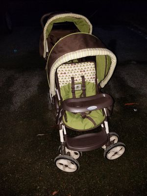 Graco Double Stroller for Sale in Olympia, WA