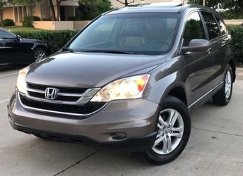 2010 Honda CRV One Owner for Sale in Lakebay,  WA