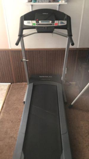 Weslo treadmill for Sale in Richmond, VA