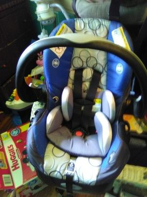 Car seat for Sale in Lost Creek, WV