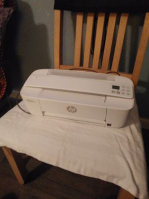 Hp printer portable for Sale in Cape Girardeau, MO