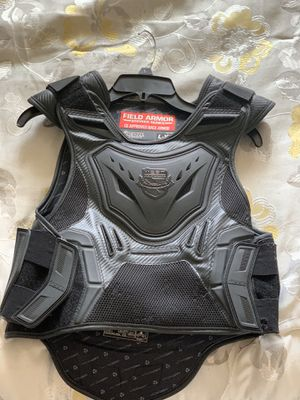 Icon motorcycle vest for Sale in Tamarac, FL