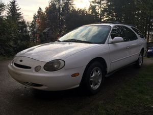 1997 Ford Taurus Station Wagon for Sale in Olympia, WA