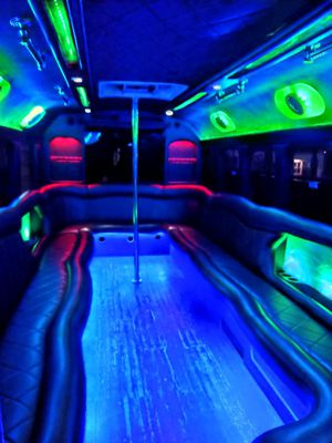 Party bus for Sale in Corona, CA