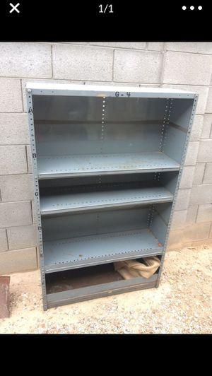 Industrial shelf cabinet for Sale in Phoenix, AZ