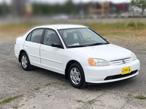 2002 Honda Civic for Sale in Marysville, WA