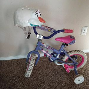 Kid Girl Bicycle for Sale in Austin, TX