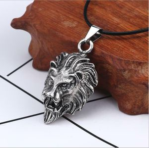 Beautiful stainless steel lion pendant necklace. Brand new for Sale in Panama City Beach, FL