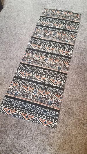 thin yoga mat for Sale in Kaysville, UT