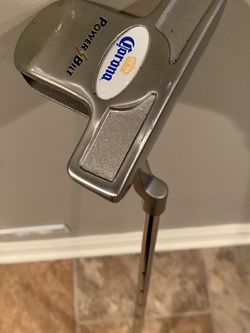 Powerbilt Corona RH Putter for Sale in Morton Grove,  IL