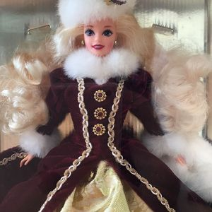Various holiday Barbies For Sale - In Box Never Opened! for Sale in Hanover, MD