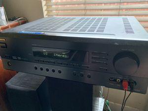 ONKYO FM/Surround Sound for Sale in Whittier, CA