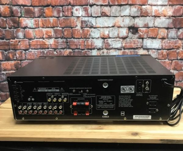 ONKYO Receiver TX-8511