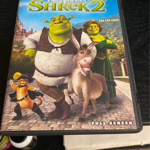 Shrek 2 Far Far Away for Sale in Euclid, OH