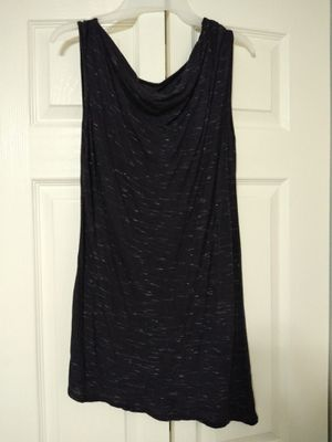 Converse Cowl neck top for Sale in Casselberry, FL