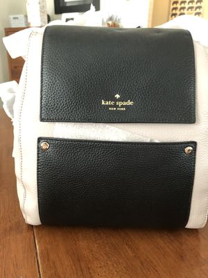 Kate Spade backpack purse for Sale in Medford, MA