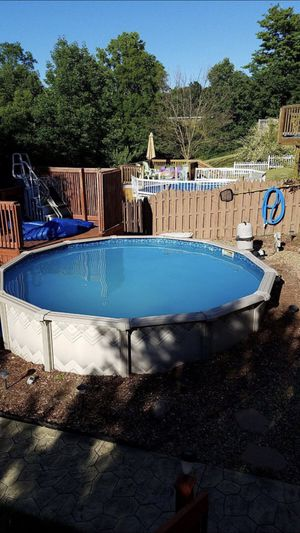 Above ground pool for Sale in Brunswick, OH
