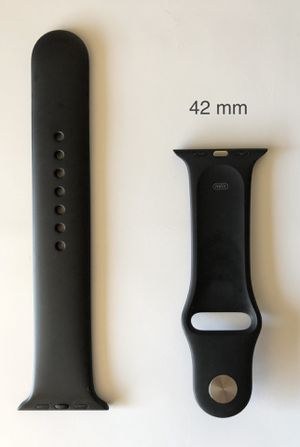 ORIGINAL Apple Watch Sport Band (NEW) for Sale in Tulare, CA