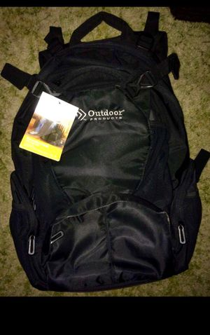 NEW with tags Outdoor Products Travel Back Pack for Sale in Chicago, IL