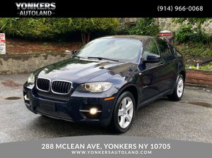 2012 BMW X6 for Sale in Yonkers, NY
