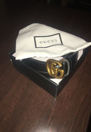 Female Gucci Belt for Sale in Washington, DC