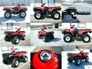 *2009 Polaris QUAD Sportsman500* for Sale in Dover, TN