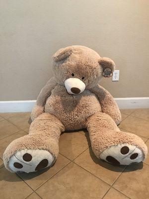 """53"""" Plush Teddy Bear for Sale in Antioch, CA"""