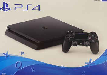 PlayStation 4 Slim 1tb for Sale in Haines City,  FL