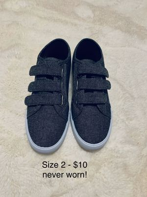 Little Boys Shoes - All New for Sale in Kent, WA