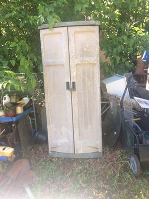 Outdoor storage shed for Sale in Clarkston, GA