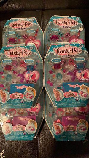 Twisty pets new in package for Sale in Pasco, WA