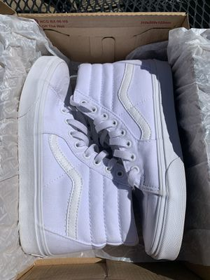 Women's High Top Vans for Sale in DeWitt, VA