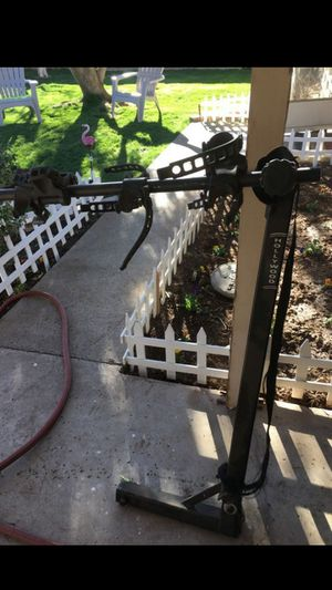 Bike rack for Sale in Pawtucket, RI